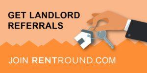 get landlord leads