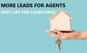 estate agent marketing leads