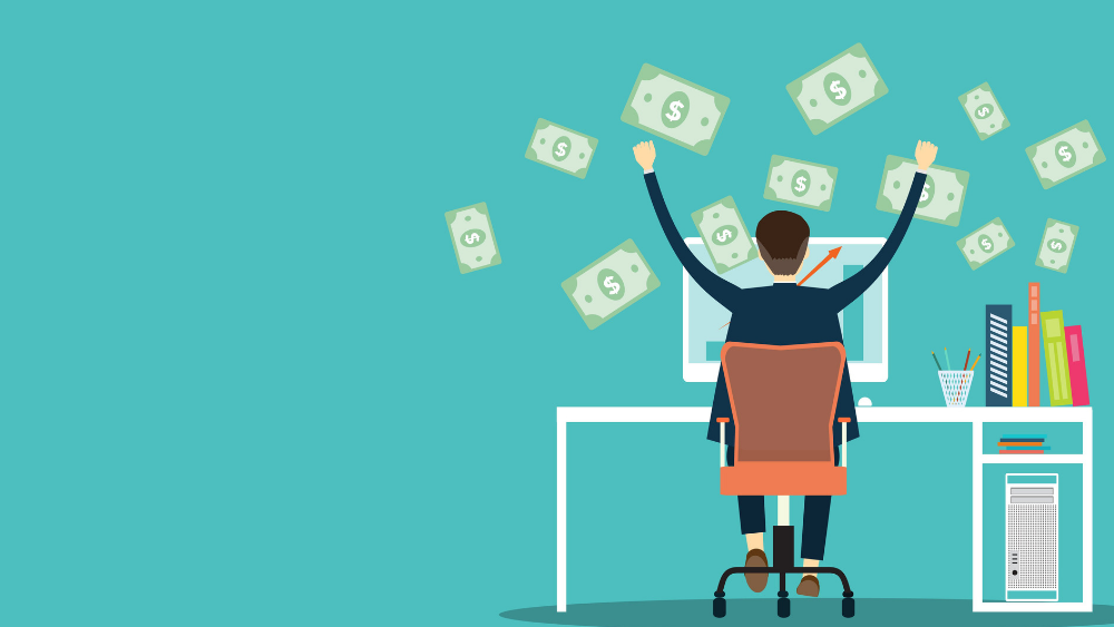 Creating Passive Income – Property vs Financial Markets