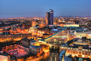 Manchester property manager fees