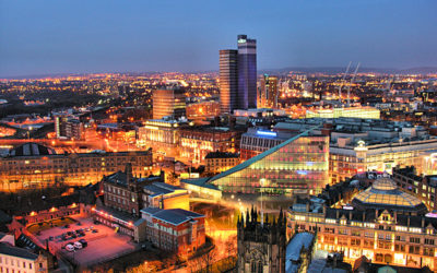 Average Property Manager Fees In Manchester