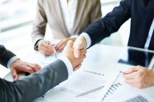 negotiating with letting agents