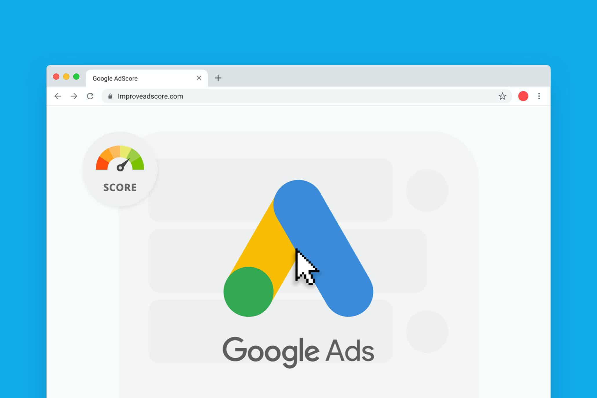 google ads for letting agents