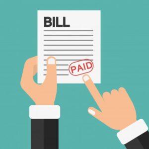 landlord bills