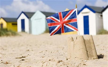 uk summer holiday