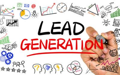 Estate Agent Marketing – Lead Generation
