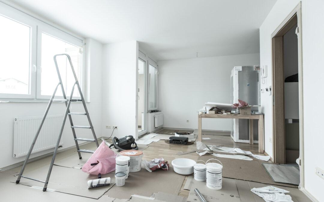 Renovating Your Property | Renovating Cost Calculator